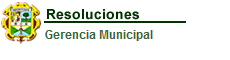 resolucionesmunicipal